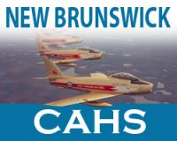 New Brunswick Chapter Meeting