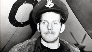 Arthur Bishop, RCAF Fighter Pilot