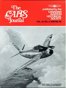 cahs journal vol24 no4