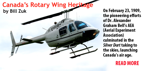 rotary wing slide 600