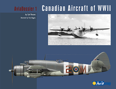 canadian aircraft ww1 400
