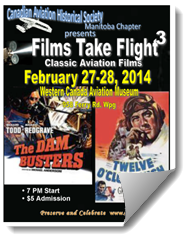 cahs films take flight 27-28 feb14