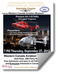 cahs sept 2012 meeting poster2