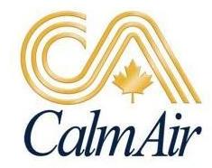 calm air