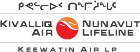 keewatin air logo