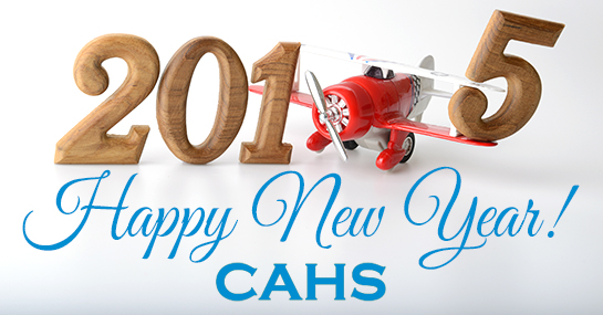 happy new year cahs