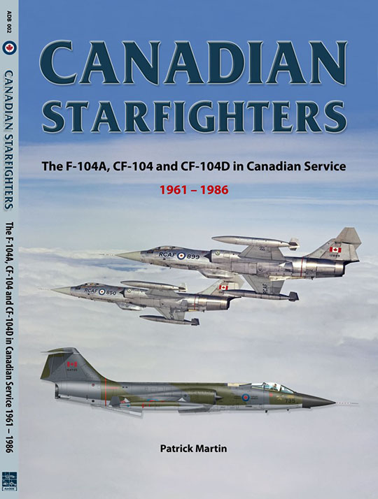 canadian starfighters