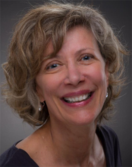 Dr. Sylvie Beland