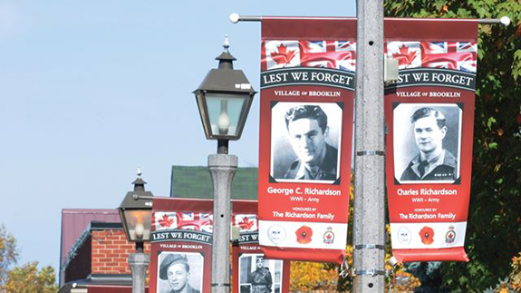veteranbanners brooklin