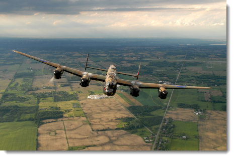 CWH Lancaster