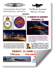 nanton june14 poster
