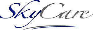 SkyCare Logo 300px
