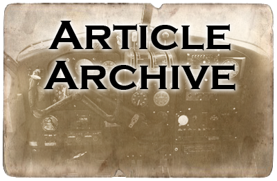 article archive button