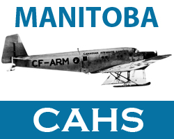 manitoba chapter icon