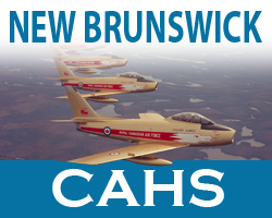 New Brunswick Chapter