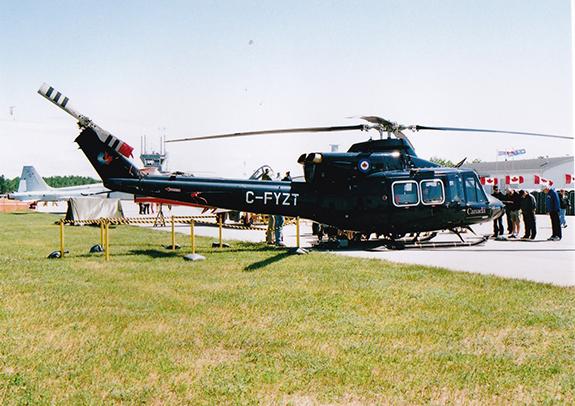 CT 146 Griffon Outlaw C FYZT