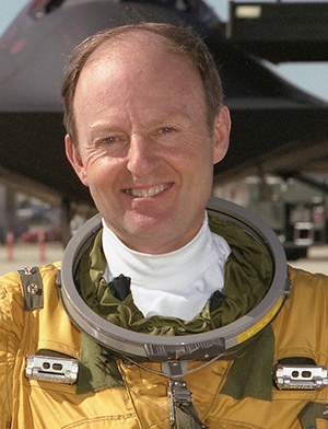 Rogers Smith