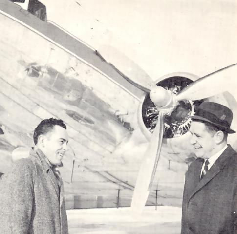 gordon bartsch and chuck mcavoy
