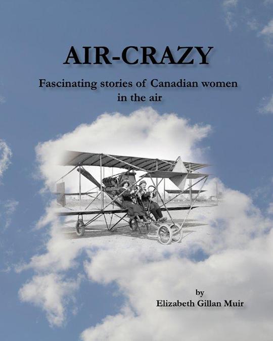 Air Crazy cover