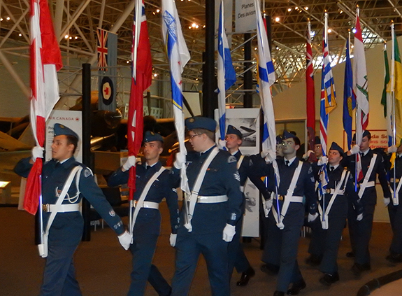 03 Cadets and flags 575