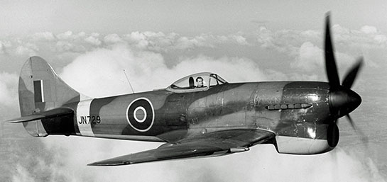 05 Hawker Tempest