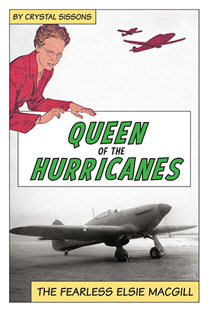 Queen of the Hurricanes Cover