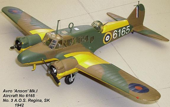 Anson Mk I