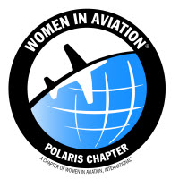 Women in Aviation - Polaris Chapter